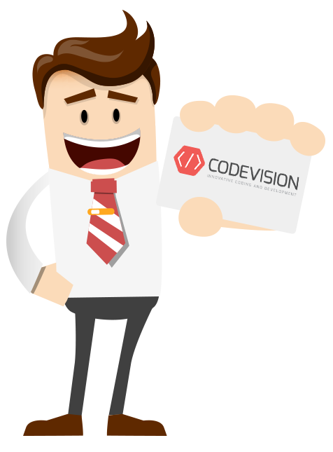 codevision person 07 - Support